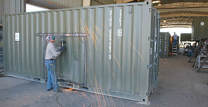 Containers For Sale In Chennai Site Office Containers For